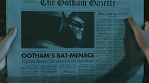 Beware the Batman - Episode 24 - Epitaph