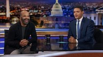 The Daily Show - Episode 20 - Jeffrey Wright