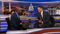 The Daily Show - Episode 22 - Maurice Ashley