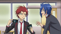 Cardfight!! Vanguard - Episode 29 - New Allies