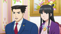 Gyakuten Saiban: Sono Shinjitsu, Igi Ari! Season 2 - Episode 7 - Recipe for Turnabout: 1st Trial