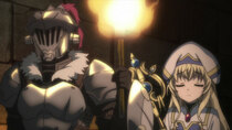 Goblin Slayer - Episode 7 - Onward Unto Death