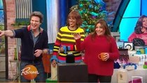 Rachael Ray - Episode 52 - Gayle King Reveals Oprah's Favorite Things of 2018 + 2 Easy...