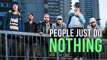 People Just Do Nothing - Episode 1 - Car Boot