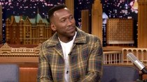 The Tonight Show Starring Jimmy Fallon - Episode 35 - Mahershala Ali, Chris Colfer, Blake Mycoskie, Michael Bublé