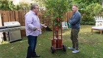 Modern Family - Episode 9 - Putting Down Roots
