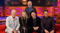 The Graham Norton Show - Episode 7 - Ian McKellen, Carey Mulligan, Taron Egerton, Michael Bublé