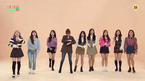 Idol Room - Episode 26 - TWICE