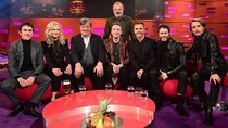 The Graham Norton Show - Episode 8 - Nicole Kidman, Stephen Fry, Joe Lycett, Geraint Thomas, Take...