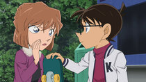 Meitantei Conan - Episode 922 - The Disappearing Detective Boys