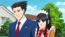 Gyakuten Saiban: Sono Shinjitsu, Igi Ari! Season 2 - Episode 8 - Recipe for Turnabout: 2nd Trial