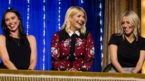 Michael McIntyre's Big Show - Episode 1 - Holly Willoughby, Little Mix