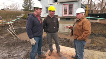 This Old House - Episode 2 - Jamestown: Net Zero From the Ground Up