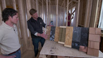 This Old House - Episode 6 - Jamestown: Net Zero Blanket