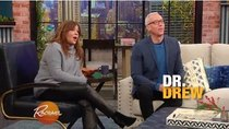Rachael Ray - Episode 54 - Dr. Drew Settles Holiday Debates + How Frugal Blogger Makes Extra...