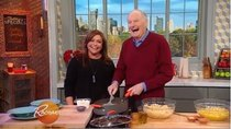 Rachael Ray - Episode 55 - Alan Alda Makes 4-Ingredient Pasta Bake + Rach's Chicken Spaghetti...