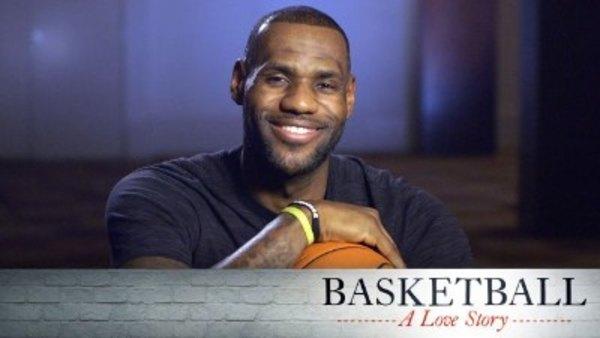 Basketball A Love Story Season 1 Episode 1