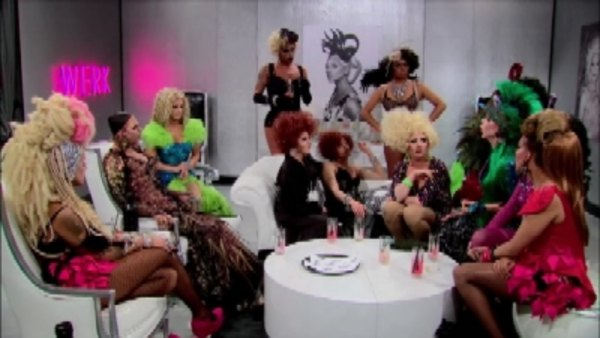 RuPaul's Drag Race All Stars: Untucked! - S01E01 - It Takes Two
