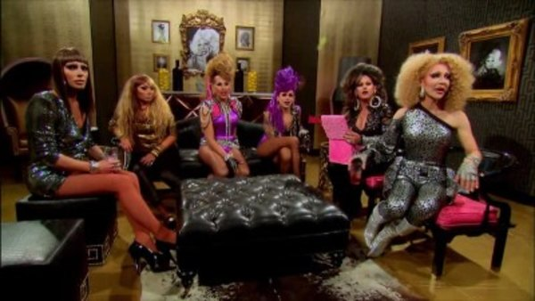 RuPaul's Drag Race All Stars: Untucked! - S01E04 - All Star Girl Groups