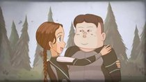 The Adventures of Kim Jong Un - Episode 11 - Kim Jong Un's Hunger Games
