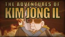 The Adventures of Kim Jong Un - Episode 12 - Kim Jong Un vs. Kim Jong Il: Part 1