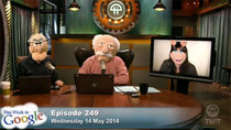 This Week in Google - Episode 249 - Slow Talkers