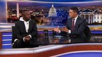 The Daily Show - Episode 24 - will.i.am