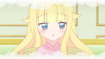 Beelzebub-jou no Oki ni Mesu Mama. - Episode 8 - I Want to Say Cute. / Let's Go to the Beach.