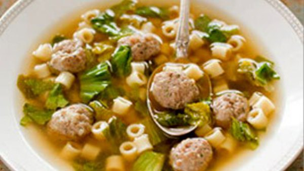 America S Test Kitchen Hearty Spanish And Italian Soups