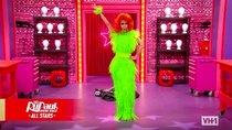 RuPaul's Drag Race All Stars - Episode 1 - All Star Super Queen Variety Show