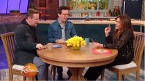 Rachael Ray - Episode 57 - Rach's Chicken Cacciatore + Will & Grace Star Sean Hayes &...