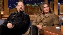 The Tonight Show Starring Jimmy Fallon - Episode 41 - Ice-T, Mariska Hargitay, Macaulay Culkin, J.I.D ft. BJ The Chicago...