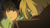 Banana Fish - Episode 20 - The Unvanquished