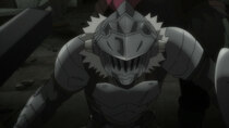 Goblin Slayer - Episode 9 - There and Back Again
