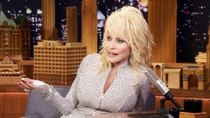 The Tonight Show Starring Jimmy Fallon - Episode 43 - Dolly Parton, Nick Kroll