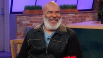 Rachael Ray - Episode 61 - Did You Know David Alan Grier Is a Foodie? Plus, Rach's Cheese...
