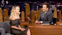The Tonight Show Starring Jimmy Fallon - Episode 44 - Margot Robbie, Elsie Fisher, Hootie & the Blowfish