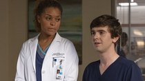 The Good Doctor - Episode 8 - Stories
