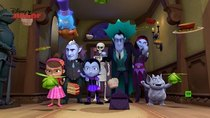 Vampirina - Episode 48 - Nanpire and Grandpop the Greats