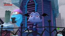Vampirina - Episode 49 - There's Snow Place Like Home
