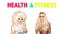 UNHhhh - Episode 15 - Health & Fitness Pt 1