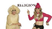 UNHhhh - Episode 19 - Religion