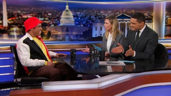 The Daily Show - S24E29 - Anderson .Paak