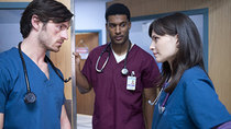 The Night Shift - Episode 1 - Pilot
