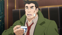 Gyakuten Saiban: Sono Shinjitsu, Igi Ari! Season 2 - Episode 10 - Northward, Turnabout Express: 1st Trial