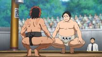 Hinomaru Zumou - Episode 10 - Unyielding Feelings