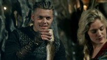Vikings - Episode 12 - Murder Most Foul