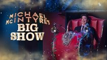 Michael McIntyre's Big Show - Episode 4 - Josh Groban, Paloma Faith, Nile Rodgers, Chic