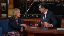 The Late Show with Stephen Colbert - Episode 62 - Bryan Cranston, Doris Kearns Goodwin