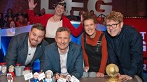 The Last Leg - Episode 8 - Episode 8